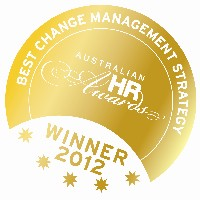 change management case studies australia