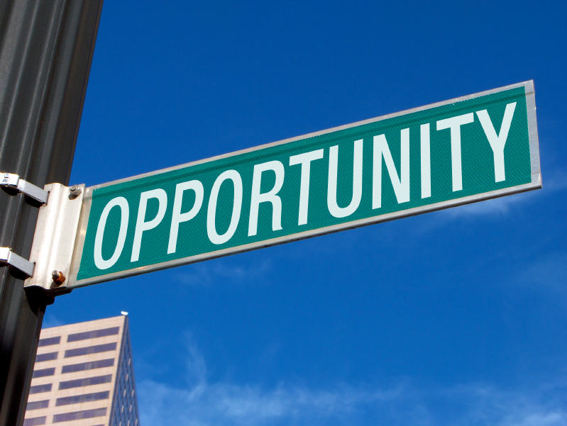 opportunity, holding bussiness back