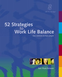 52 Strategies to Work Life Balance book cover